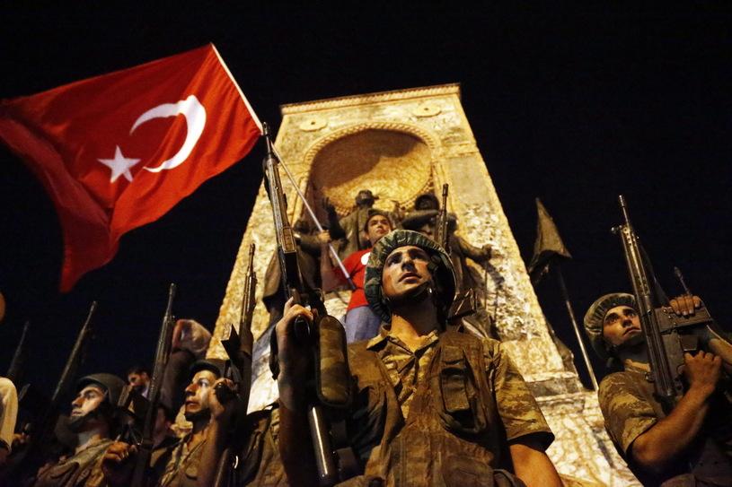 Ердоган анонсував уніформу для підозрюваних успробі державного перевороту