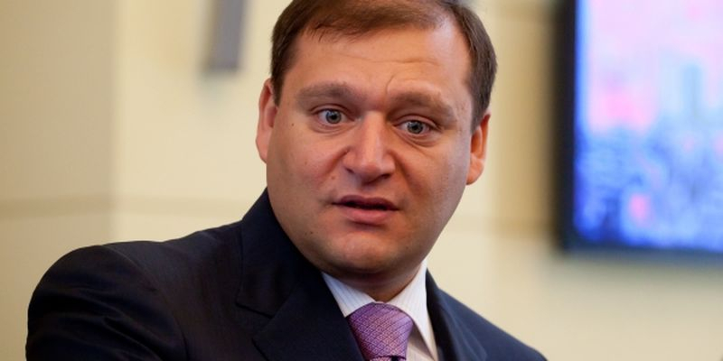 Захист Добкіна подав апеляцію на рішення суду про його взяття під варту