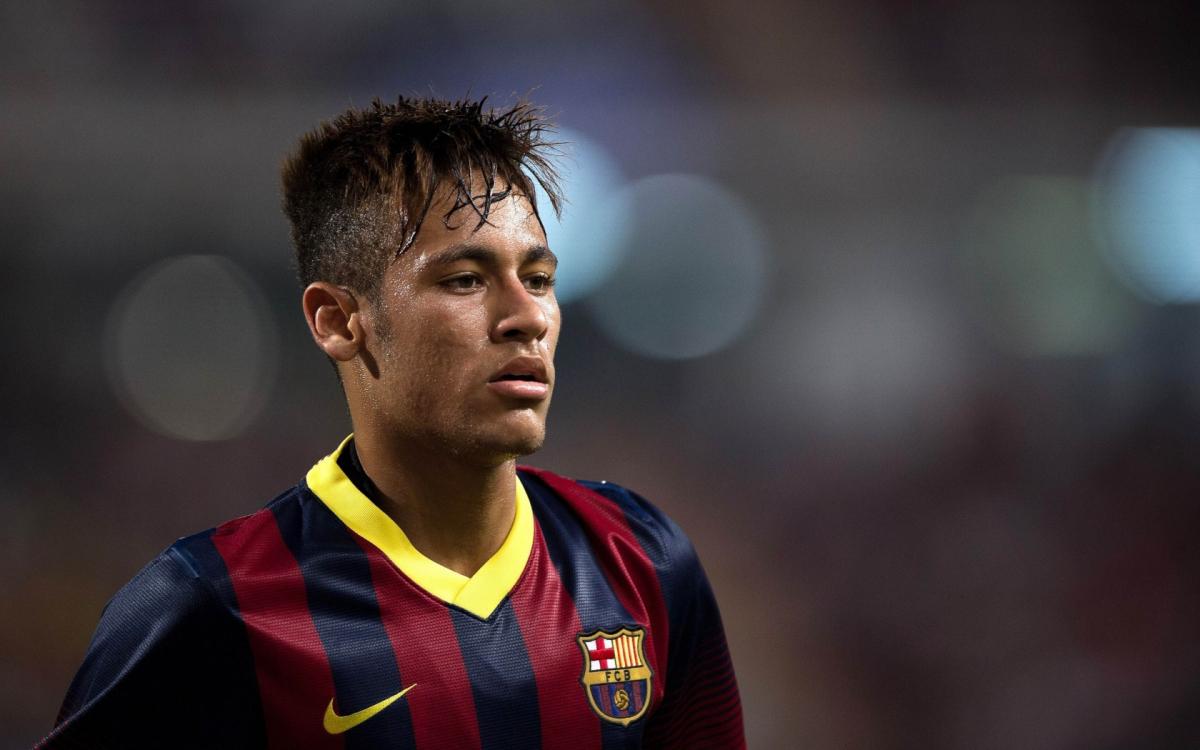 Барселона хоче відсудити уНеймара 9 млн євро