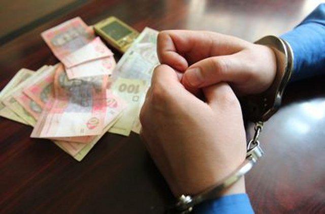 СБУ підтвердила затримання групи депутатів-хабарників