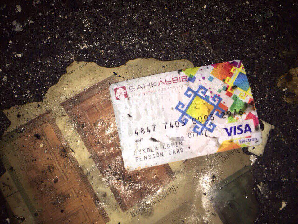 Жахлива ДТП наЛьвівщині: загинула одна особа, щедвоє травмовані