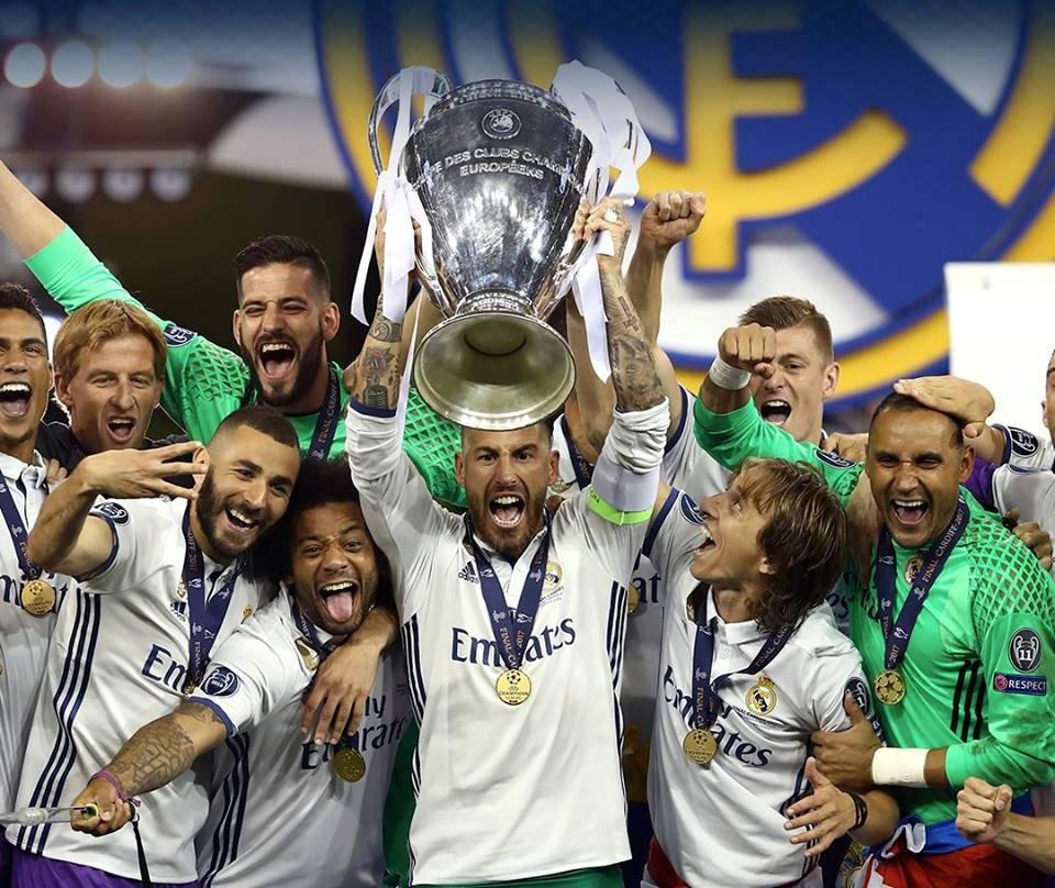 «Реал» розгромив «Ювентус» у фіналі Ліги чемпіонів: опубліковано відео