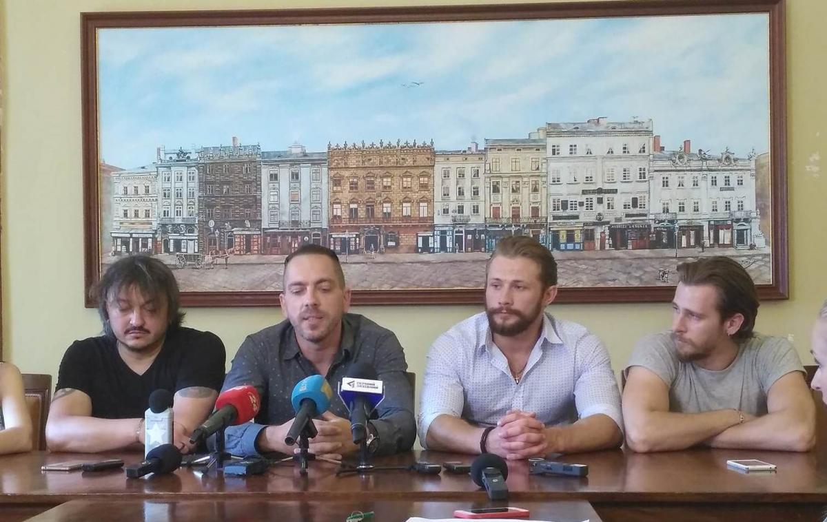 Фільм про Короля Данила зніматимуть уГаличі