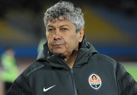 Луческу може очолити суперника збірної України у відборі наЧС