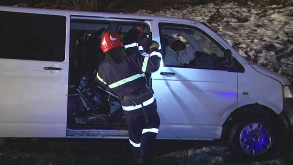 Водій із Закарпаття наЛьвівщині спровокував ДТП, вякій постраждала дитина