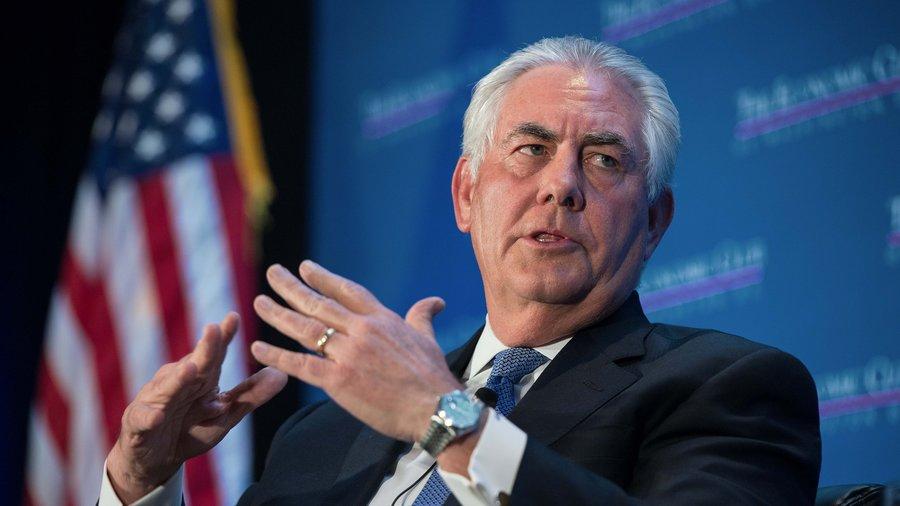 Вашингтон допускає, що відносини зМосквою можуть стати ще гіршими