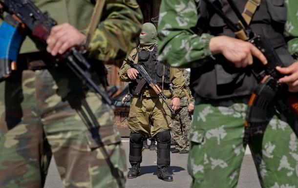 Бойовики зі списку наобмін категорично відмовляються повертатися в«ЛДНР»