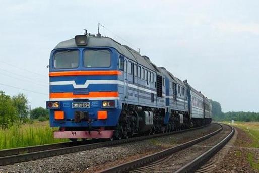 УДавидові 14-річний хлопчик загинув, потрапивши під потяг