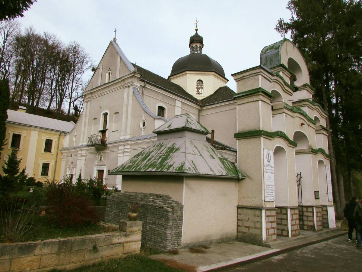 Фото — Богдан Волошин, Локальна Історія.