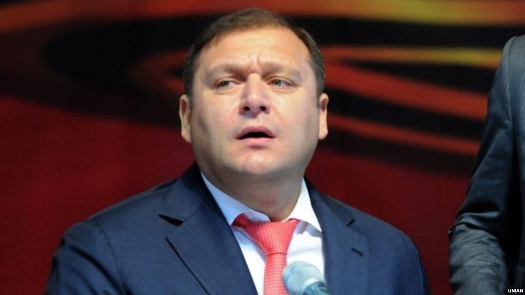 Регламентний комітет розгляне подання ГПУ наДобкіна 12 липня