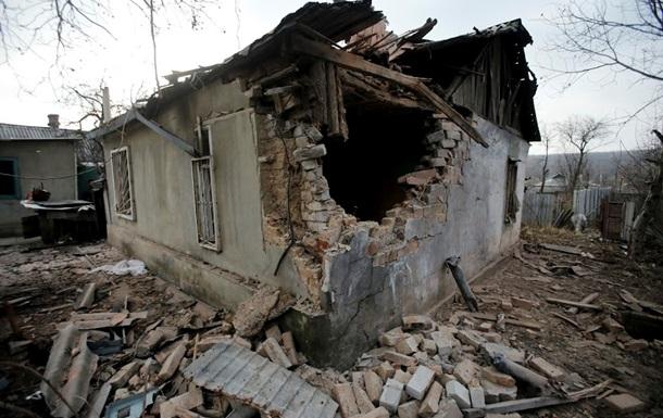 Бойовики обстріляли житлові квартали Авдіївки: загинули 4 людини