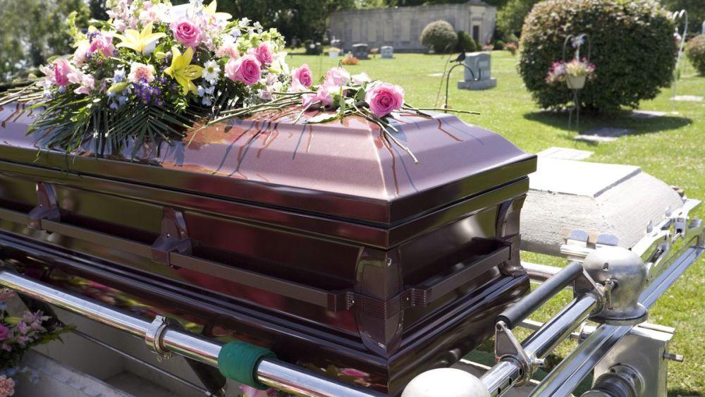 Все щопотрібно знати про нові правила поховань