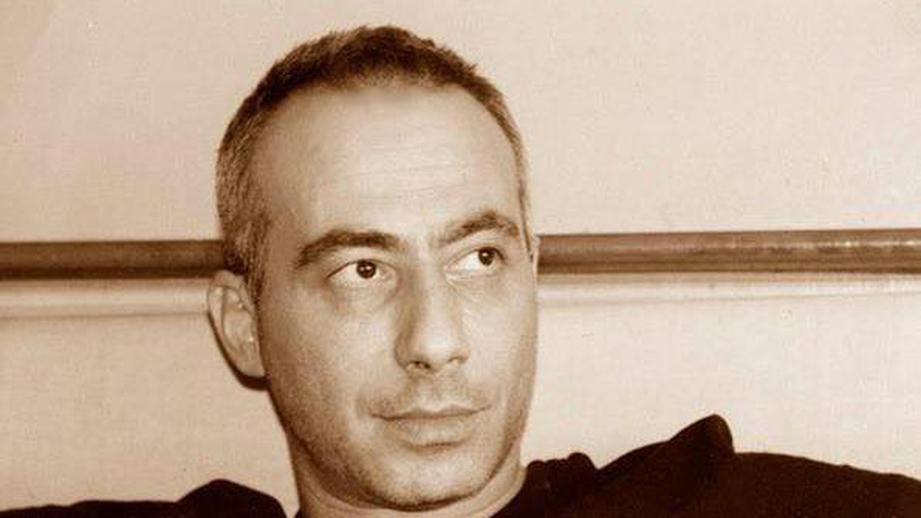 Помер автор львівського музею-ресторану «Сало» Борис Бергер