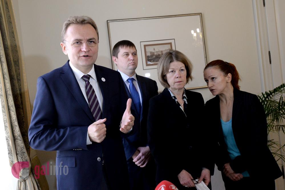 ЄБРР дає Львову 6 млн євро нашвидкісні трамваї