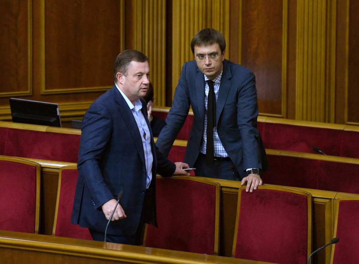 Рада підтримала законопроекти про створення Державного дорожнього фонду