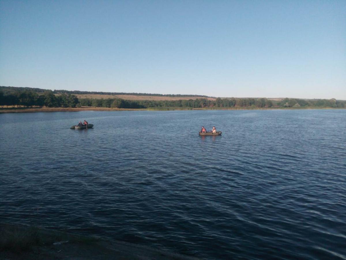 ВОдеській області під час прогулянки начовні потонуло троє осіб