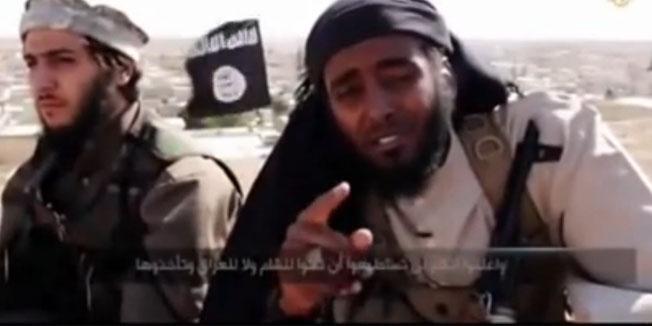 Під авіаудар потрапив один зголовних фінансистів ІДІЛ
