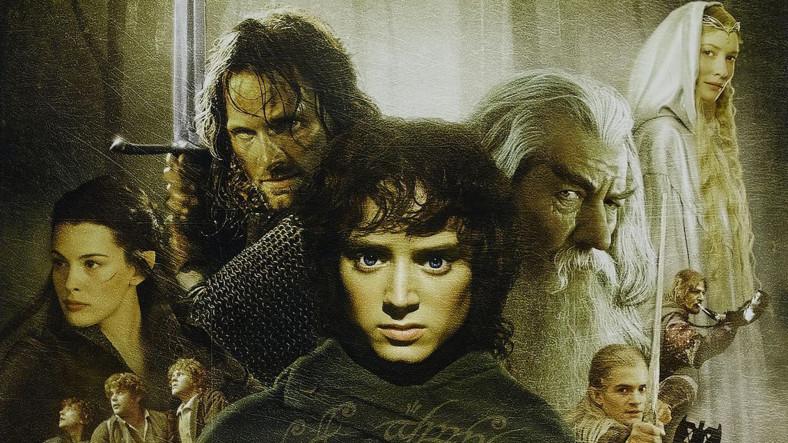 Amazon планує зняти серіал «Володар перснів»
