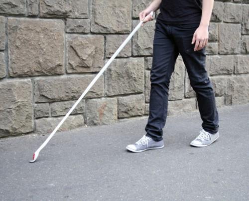 Microsoft випустила додаток для сліпих і слабозрячих людей