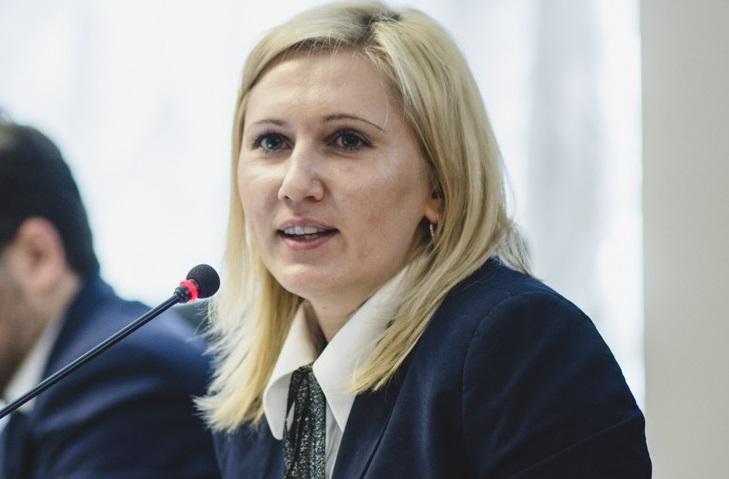 Кабмін звільнив голову Держлісагентства Х.Юшкевич