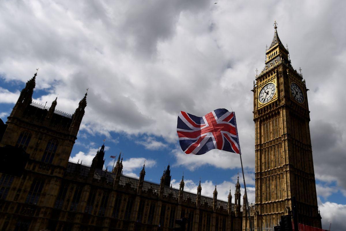 Упарламенті Великої Британії обговорять Голодомор