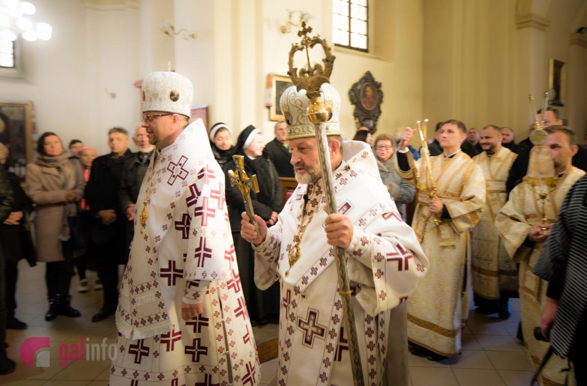Собор Святого Юра. Фото Олена Ляхович
