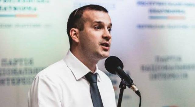 Віктор Андрусів: На Донбасі є утилітарне розуміння України