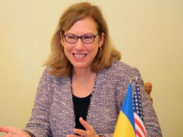У США схвалили додаткові 150 млн доларів військової допомоги Україні