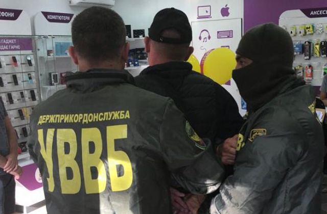 """Результат пошуку зображень за запитом """"Прикордонники викрили колегу на хабарі у 500 євро"""""""