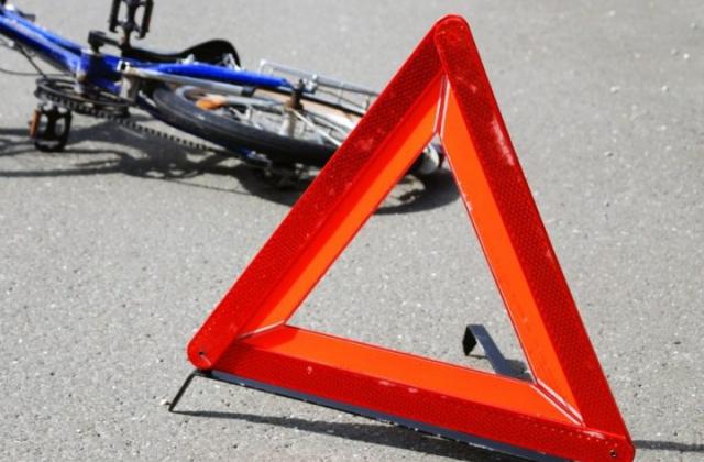 У червні на Львівщині трапилося 25 ДТП за участі велосипедистів