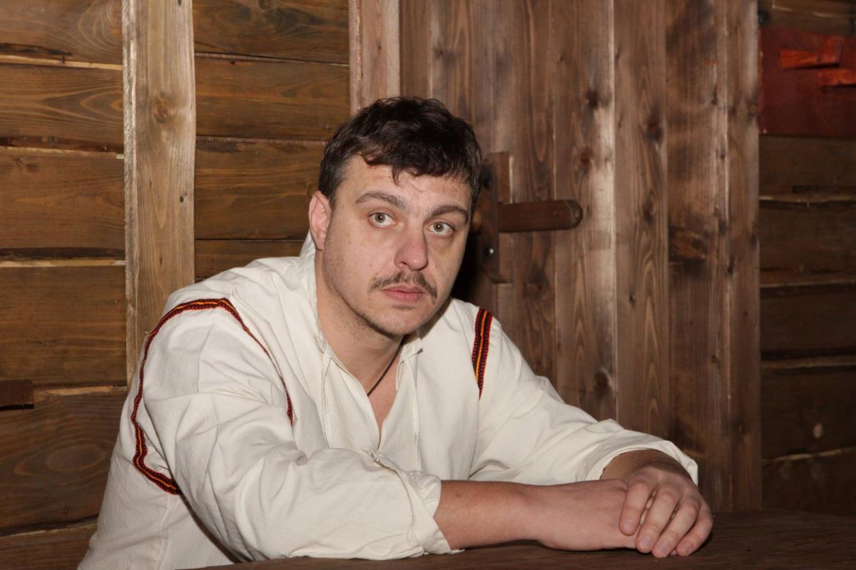 Олександр Норчук