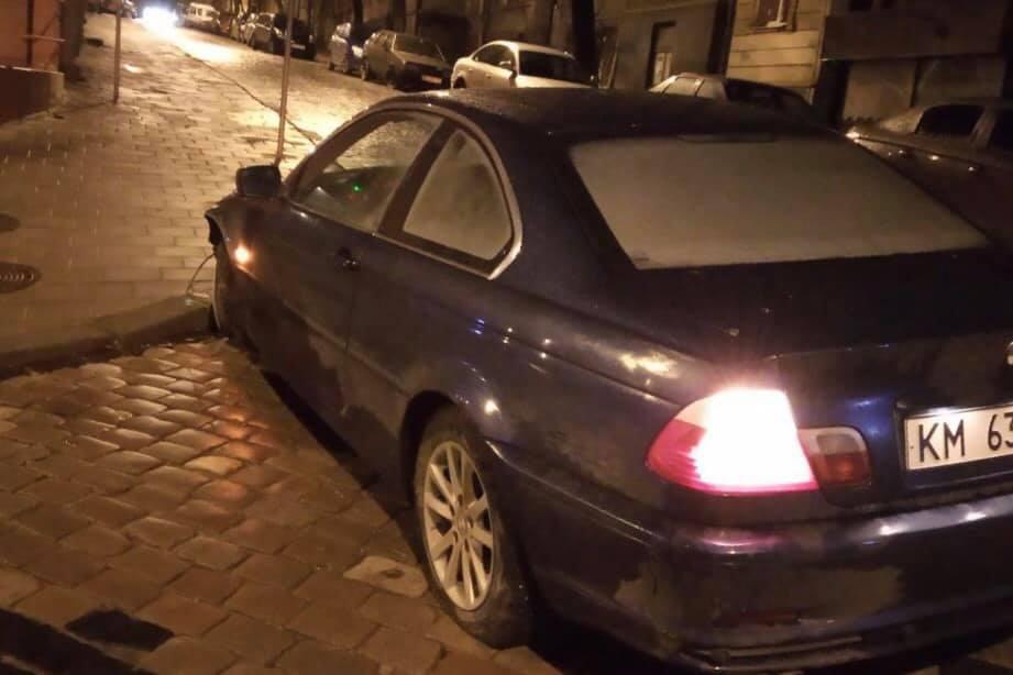 Новини Львова  Водієм смертельної BMW виявився поліцейський f1a7f9ff1e2b0