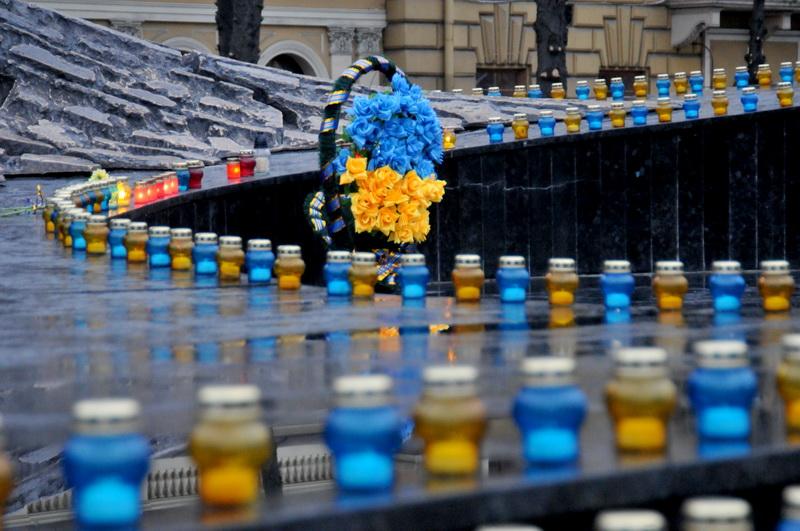 Новини України: Україна сьогодні згадує жертв Голодомору