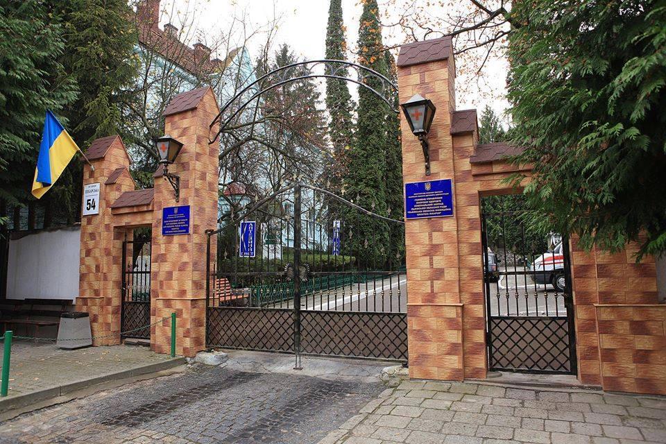 Результат пошуку зображень за запитом Львівська обласна інфекційна лікарня
