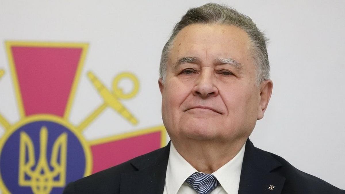 Вічна пам'ять Євгену Марчуку!