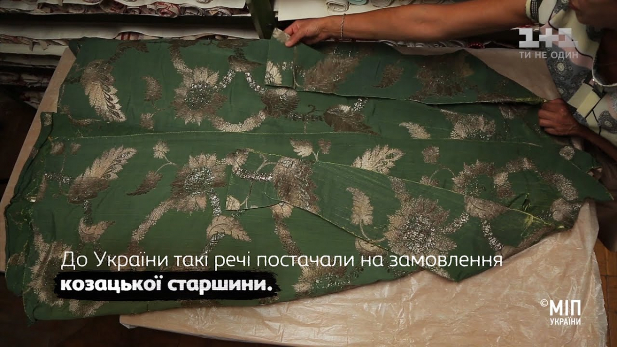 Показали найкоштовніше жіноче вбрання України 3645d6c85cdef