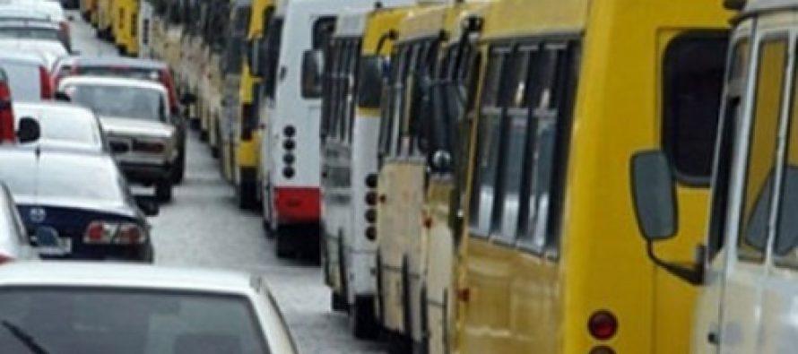Новини Львова  Нехай живе безлад – транспортна реформа 883f975981abf