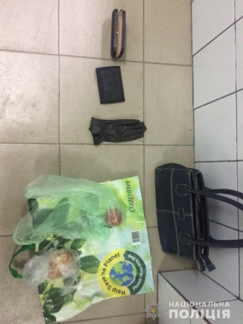 Поліція намагається встановити особу жінки, тіло якої знайшли у Львові