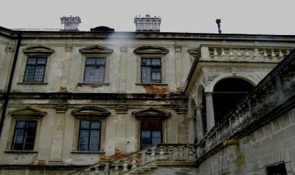 У Підгорецькому замку живуть мирні привиди
