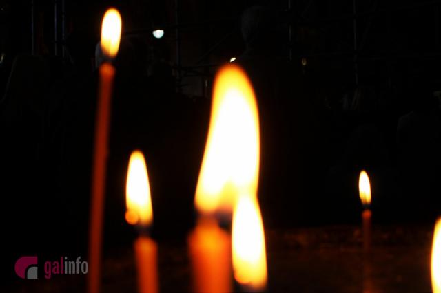 На Львівщині вшанували пам'ять загиблих військових під Зеленопіллям